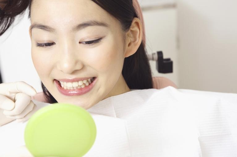 定期健診で歯の健康を守る
