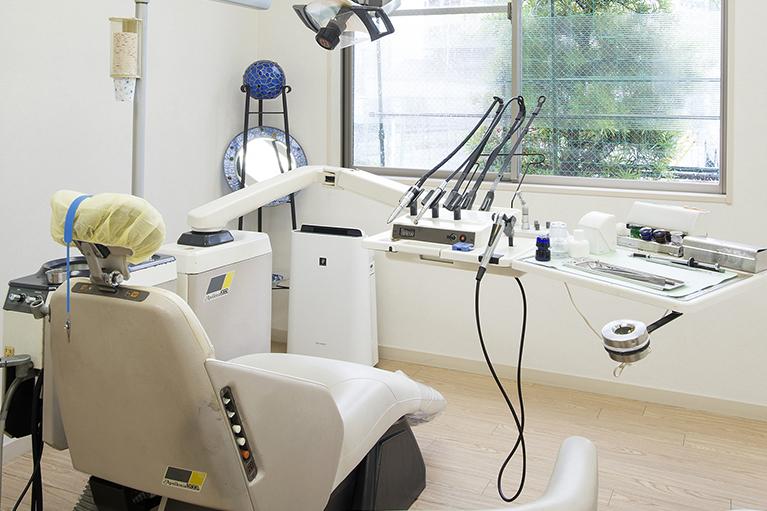 プロの歯磨き・PMTC(ProfessionalMechanicalToothCleaning)